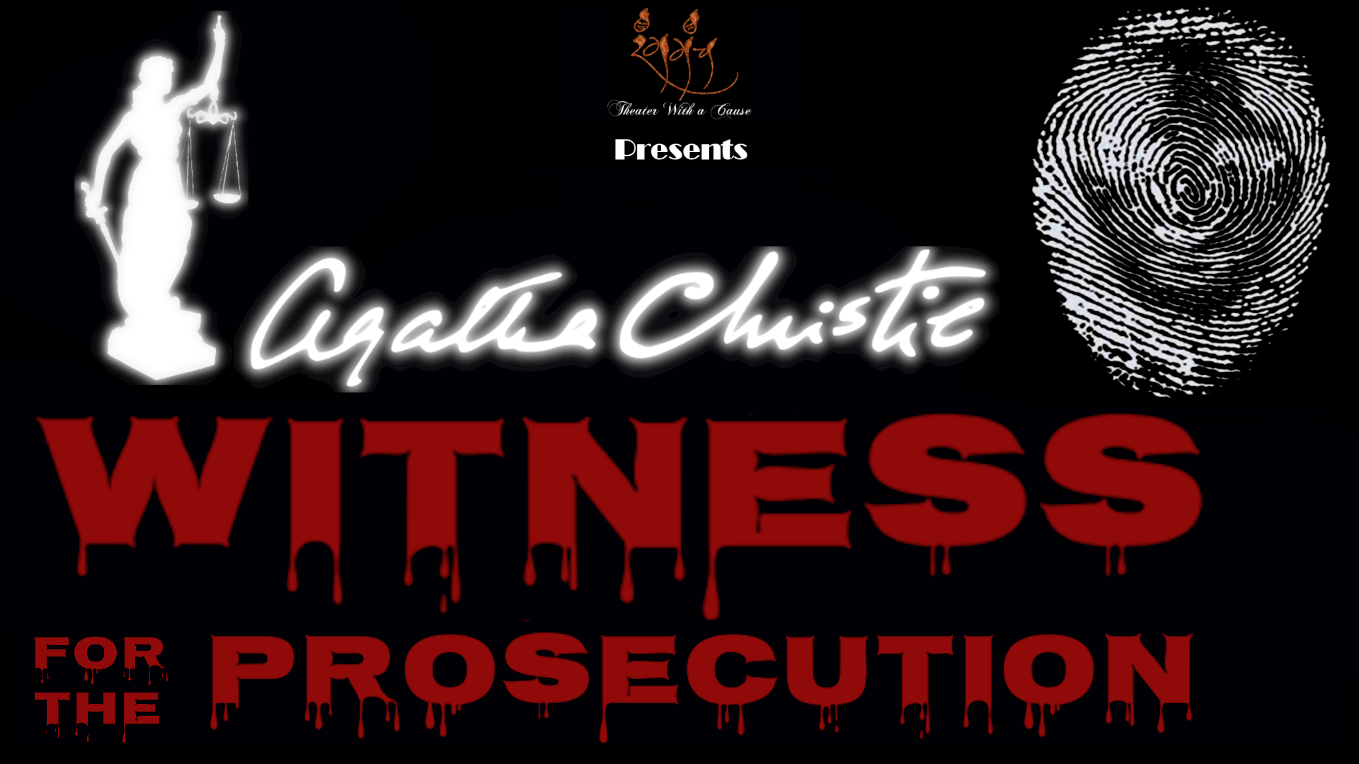 The Witness for prosecution